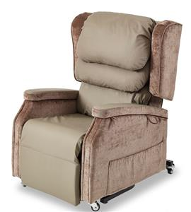 CHAIR,Recliner,Configura, Comfort,Large